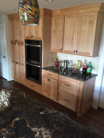 Kitchen cabinets in Delaware